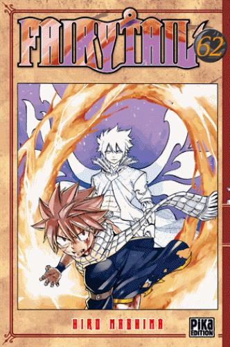 Fairy tail t.62