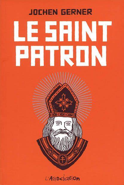 Le saint-patron