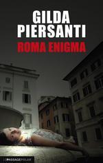 Couverture de Roma enigma