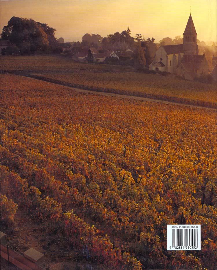 Plus beaux villages de bourgogne (les)