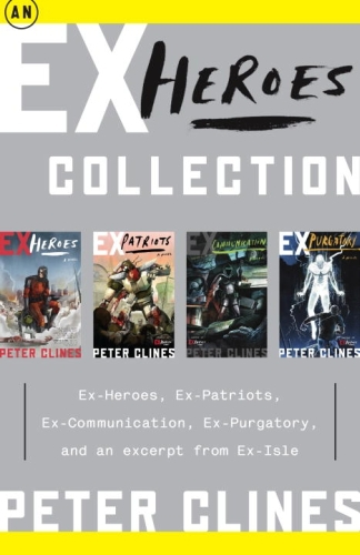 An Ex-Heroes Collection