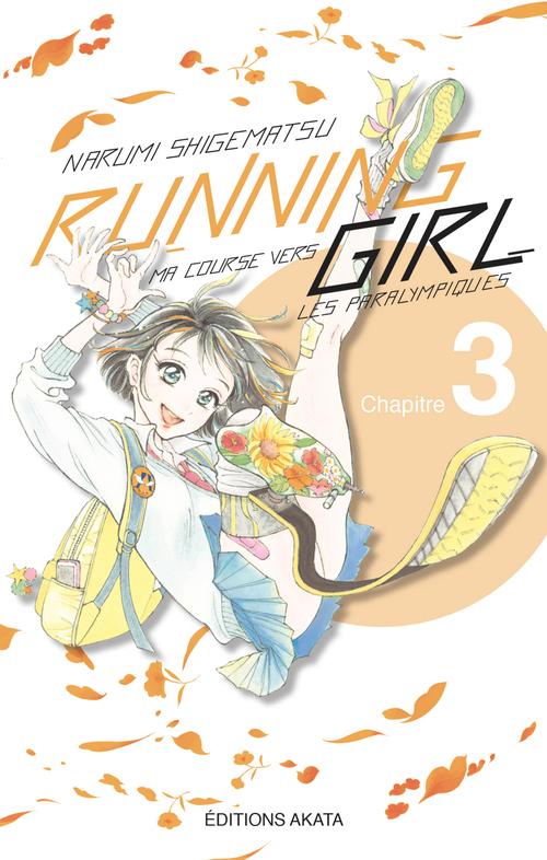 Running Girl - chapitre 3