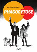 Couverture de Phagocytose