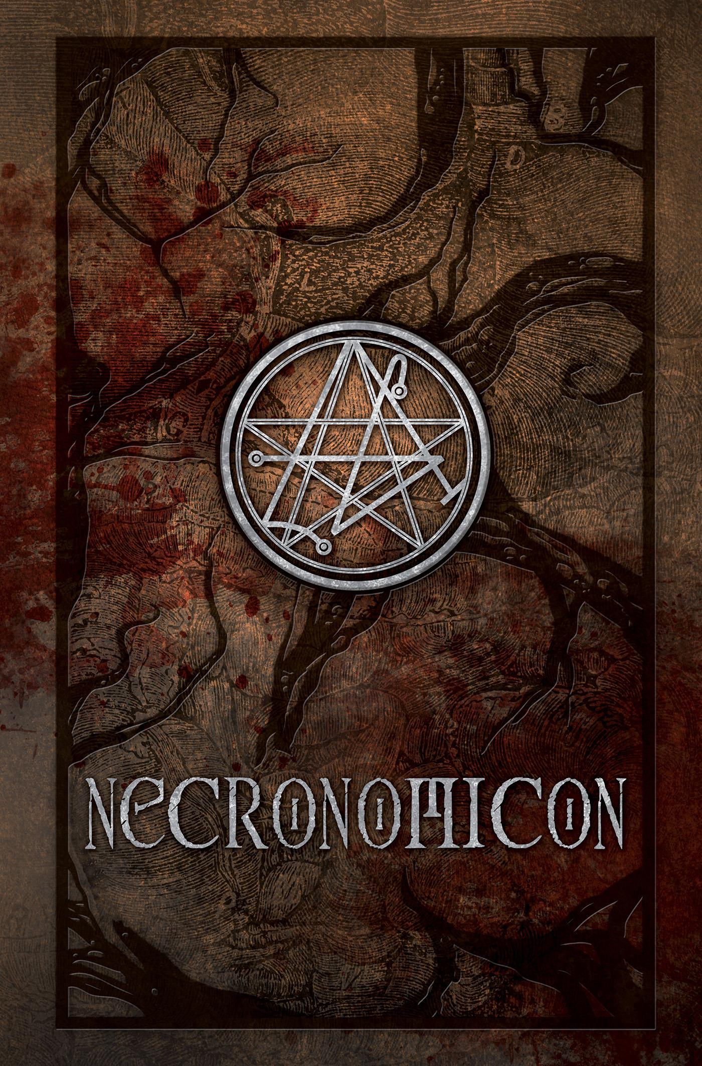 Vente EBooks : Necronomicon  - Simon