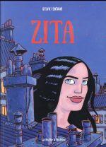 Couverture de Zita