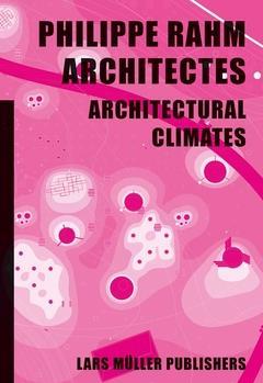 Philippe rahm architectural climates