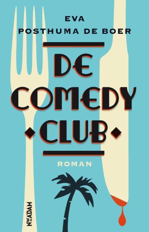 De comedy club