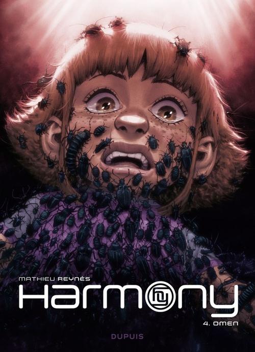Harmony T.4 ; omen
