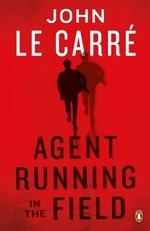 Vente Livre Numérique : Agent Running in the Field  - John Le Carré