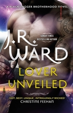 Vente EBooks : Lover Unveiled  - J.R. Ward
