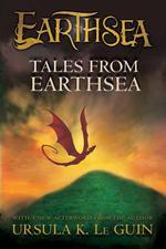 Vente EBooks : Tales from Earthsea  - Ursula K. le Guin