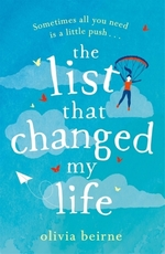 The List That Changed My Life  - Olivia Beirne