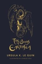 Vente EBooks : The Books of Earthsea: The Complete Illustrated Edition  - Ursula K. le Guin