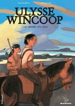 Vente Livre Numérique : Ulysse Wincoop (Tome 1) - Le Dernier des Sioux  - Marion Festraëts