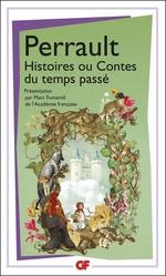 Vente Livre Numérique : Histoires ou Contes du temps passé  - Charles Perrault