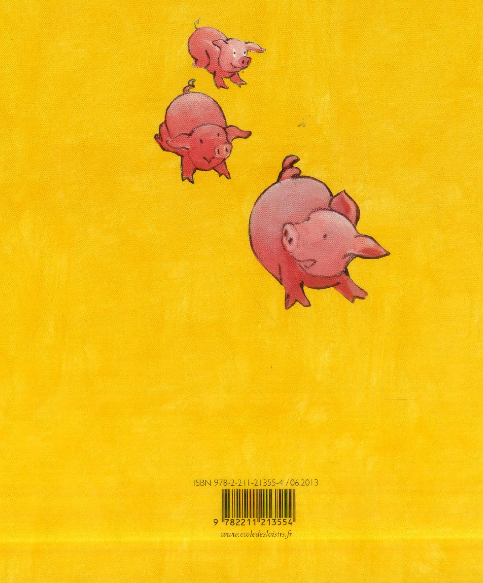 Bande de cochons !