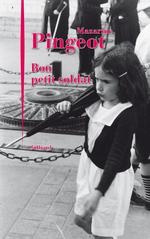 Vente Livre Numérique : Bon petit soldat  - Mazarine Pingeot