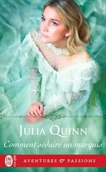 Vente Livre Numérique : Comment séduire un marquis ?  - Julia Quinn