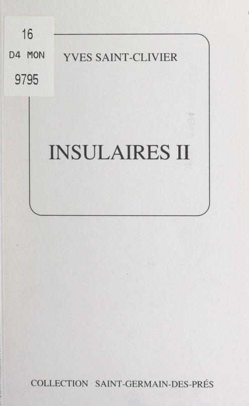 Insulaires II