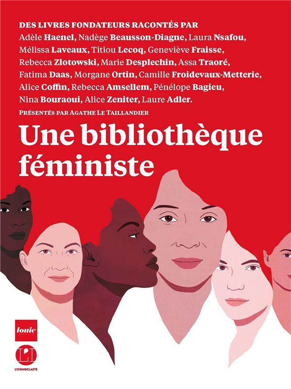 Une bibliothèque féministe