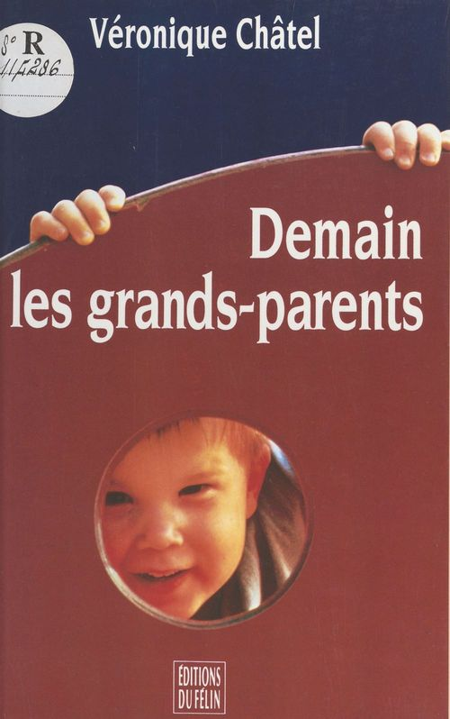 Demain les grands parents