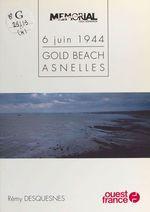 6 juin 1944 : Gold beach, Asnelles