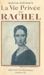 La vie privée de Rachel
