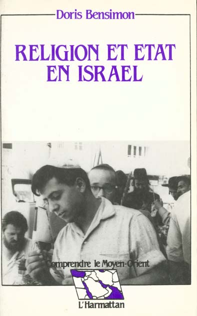 Religion et etat en israel