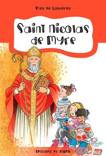 Saint Nicolas de Myre