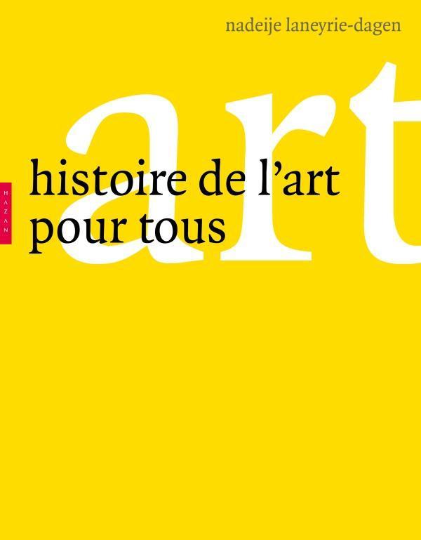 L'histoire de l'art pour tous