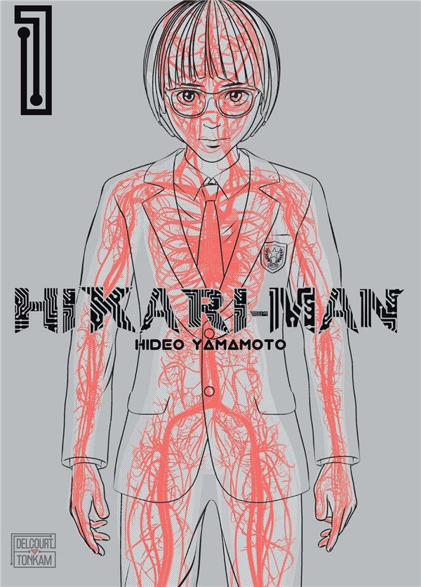 Hikari-Man T.1