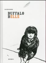 Couverture de Buffalo Belle