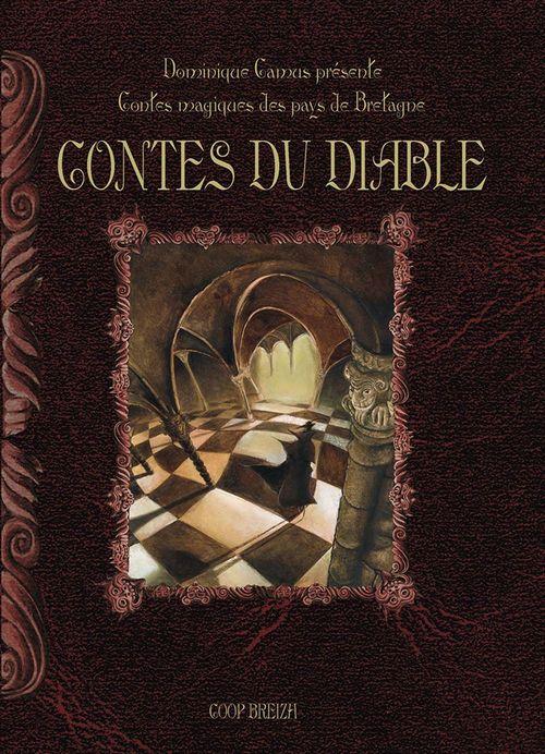 Contes du diable