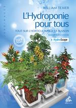 Vente EBooks : L'hydroponie pour tous  - William Texier
