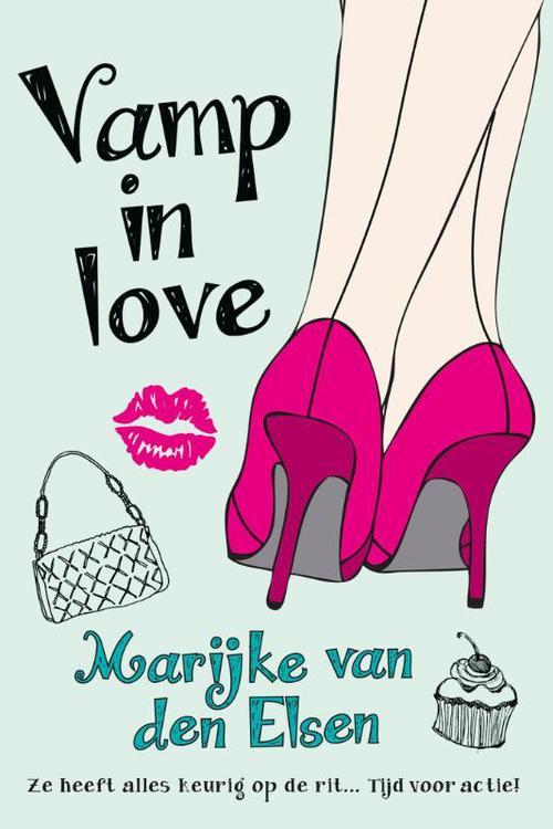 Vamp in love