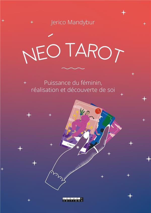 Coffret néo tarot