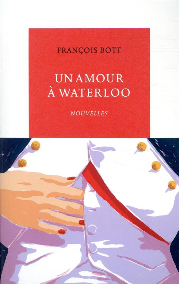 Un amour à Waterloo