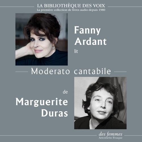 Vente AudioBook : Moderato cantabile  - Marguerite Duras