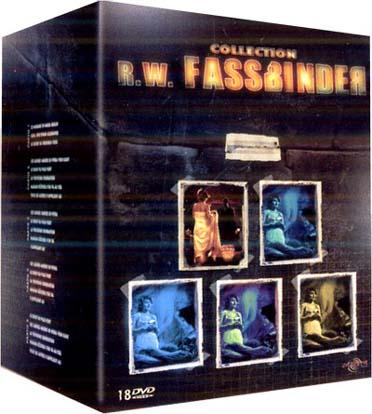 Collection R.W. Fassbinder