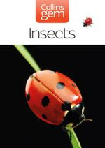 Vente Livre Numérique : Insects (Collins Gem)  - Michael Chinery