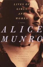 Vente Livre Numérique : Lives of Girls and Women  - Alice Munro