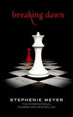 Vente Livre Numérique : Breaking Dawn  - Stephenie Meyer
