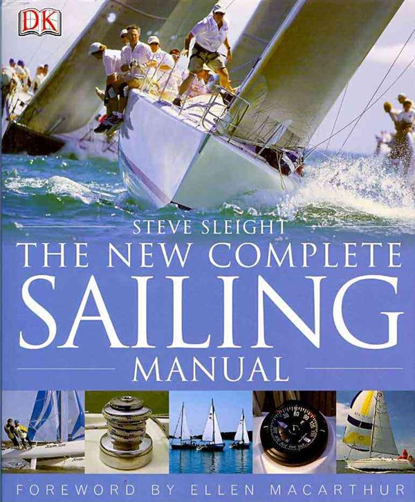 THE NEW COMPLETE SAILING MANUAL