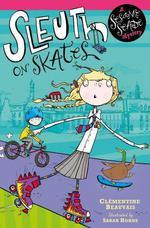 Vente EBooks : Sesame Seade Mysteries: 1: Sleuth on Skates  - Clémentine BEAUVAIS