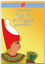 Vente Livre Numérique : Contes de l'Egypte ancienne  - Viviane Koenig