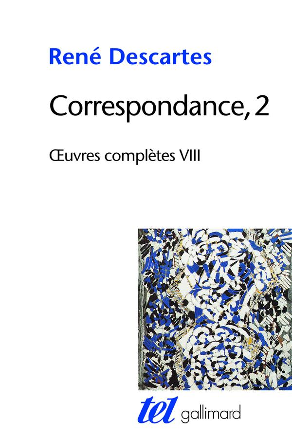 Correspondance t.2