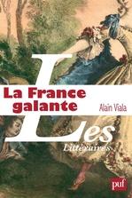 Vente EBooks : La France galante  - Alain Viala