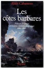 Les côtes barbares