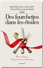 Vente EBooks : Des fourchettes dans les étoiles  - Béatrix de l'Aulnoit