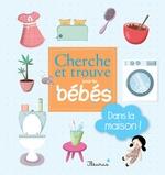 Vente Livre Numérique : Dans la maison !  - Mélanie Grandgirard - Magali Fournier
